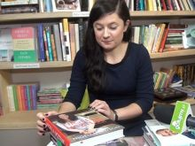 Recenzja książki Nigella ucztuje – Nigella Lawson