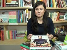 Recenzja książki Kuchnia chińska według Goka – Gok Wan