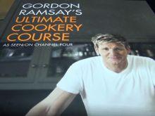 Recenzja książki Gordona Ramsaya - Ultimate Cookery Course