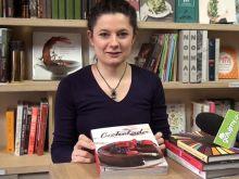 Recenzja książki - Czekolada - Carly Bardi