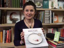 Recenzja książki - White Plate: Słodkie