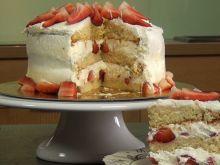 Jak zrobić tort śmietanowy