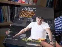 Książki kulinarnych celebrytów