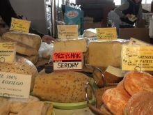 Jak powstaje ser koryciński