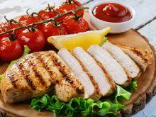 Jak zrobić filet z kurczaka?