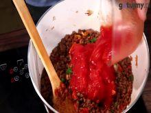 Kuchnia meksykańska - Burritos