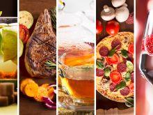 Odkryj smaki streetfood w Warszawie