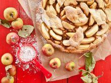 Regulamin konkursu -Jesienne ciasta z jabłkami