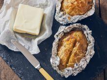 Jak upiec ziemniaki w piekarniku?