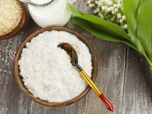 Jak ugotować ryż w parowarze?