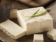 Jak smakuje tofu?