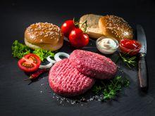 Mięso na hamburgery