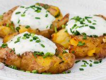 Australijskie pieczone ziemniaki