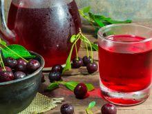 Robimy domowy sok z wiśni