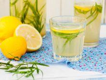 Lemoniada z estragonem