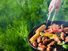 5 najważniejszych zasad grillowania