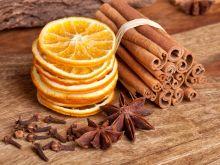 6 zimowych przypraw, które musisz mieć w swojej kuchni