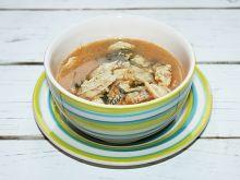 Zupa rybna z nototeni