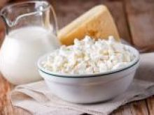 Aby biały ser nie spleśniał
