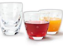 Aby szklane naczynie nie pękło
