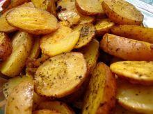 Aby ziemniaki były aromatyczniejsze