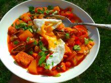 Acquacotta – toskańska zupa z chlebem