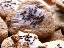 Adwentowe ciasteczka z białek