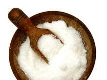 Afera solna – czy dowiemy się co zawiera sól drogową?