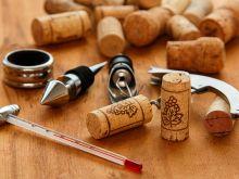 Akcesoria do wina i nalewek