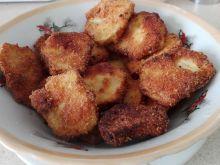 Ala chipsy z cukinii wg MamyNaMedal