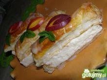 A'la eklerki z ciasta francuskiego