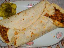 Ale Meksyk- tortille wg Babcigramolki: