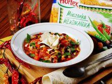 Ale Meksyk!!! - Zupa Enchilada