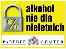 Alkohol nie dla nieletnich