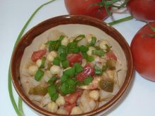 Aloo Cholay