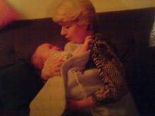 Ambitna babcia