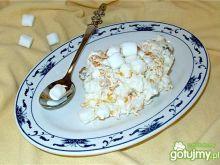 Ambrozja - sałatka owocowa