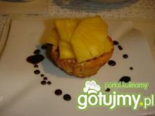 Ananasowa pokusa