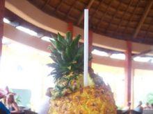 ananasowe malibu