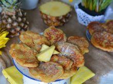 Ananasowe placuszki