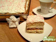 Anielskie ciasto