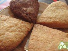 Apetyczne ciasteczka z kaszy manny
