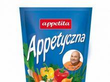 Appetyczna następczyni Appetity