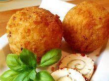 Arancini - kulki ryżowe