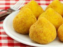 Arancini - sycylijski przysmak