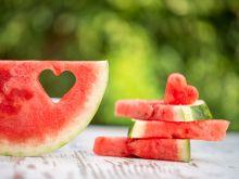 Jak postępować z letnimi warzywami i owocami