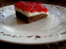 Arbuzanka- letnie ciasto