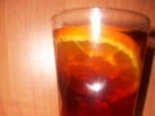 Aromatyczna herbatka rozgrzewająca