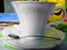 Aromatyczna kawa z karmelową nutą