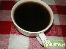 Aromatyczna kawa z przyprawami